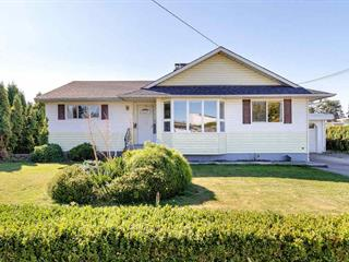 House for sale in Chilliwack E Young-Yale, Chilliwack, Chilliwack, 46070 Brooks Avenue, 262519178 | Realtylink.org