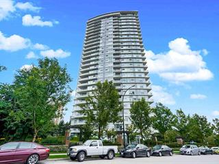 Apartment for sale in Brentwood Park, Burnaby, Burnaby North, 2703 2289 Yukon Crescent, 262521968 | Realtylink.org