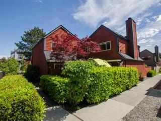 Townhouse for sale in Tsawwassen Central, Delta, Tsawwassen, 136 5421 10 Avenue, 262521597 | Realtylink.org