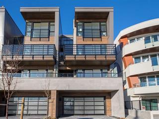 Townhouse for sale in White Rock, South Surrey White Rock, 3 1148 Johnston Road, 262521650 | Realtylink.org