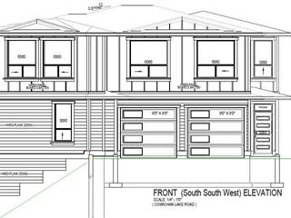 1/2 Duplex for sale in Duncan, West Duncan, 3151 Cowichan Lake Rd, 850820 | Realtylink.org