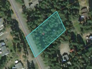 Lot for sale in 108 Ranch, 108 Mile Ranch, 100 Mile House, Lot 11 Kyllo Road, 262521465 | Realtylink.org