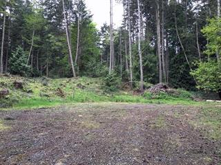 Lot for sale in Salt Spring Island, Islands-Van. & Gulf, Lot A Welbury Drive, 262398749 | Realtylink.org
