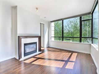 Apartment for sale in South Slope, Burnaby, Burnaby South, 301 7368 Sandborne Avenue, 262497545 | Realtylink.org