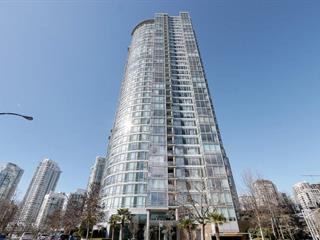 Apartment for sale in Yaletown, Vancouver, Vancouver West, 3306 1033 Marinaside Crescent, 262511744 | Realtylink.org