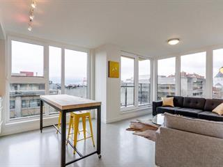 Apartment for sale in Downtown VE, Vancouver, Vancouver East, 802 150 E Cordova Street, 262509475 | Realtylink.org