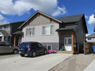 1/2 Duplex for sale in Fort St. John - City SE, Fort St. John, Fort St. John, 8316 87 Avenue, 262508517 | Realtylink.org