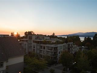Apartment for sale in University VW, Vancouver, Vancouver West, 602 6018 Iona Drive, 262518535 | Realtylink.org