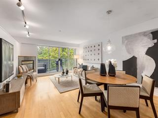 Apartment for sale in Kitsilano, Vancouver, Vancouver West, 301 2522 Waterloo Street, 262519250 | Realtylink.org
