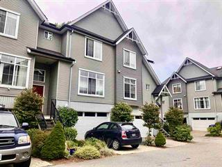 Townhouse for sale in Chilliwack E Young-Yale, Chilliwack, Chilliwack, 82 8881 Walters Street, 262516577 | Realtylink.org