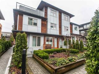Townhouse for sale in Central Lonsdale, North Vancouver, North Vancouver, 5 2324 Western Avenue, 262520747 | Realtylink.org