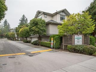 Townhouse for sale in King George Corridor, Surrey, South Surrey White Rock, 13 2733 Parkway Drive, 262520461 | Realtylink.org