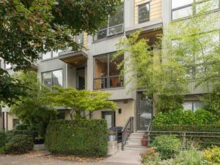 Townhouse for sale in Victoria VE, Vancouver, Vancouver East, 3750 Commercial Street, 262520229 | Realtylink.org