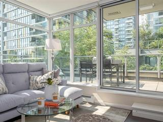 Apartment for sale in False Creek, Vancouver, Vancouver West, 304 138 W 1st Avenue, 262516700 | Realtylink.org
