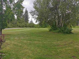 Lot for sale in Quesnel - Town, Quesnel, Quesnel, 2934 Gook Road, 262501247 | Realtylink.org