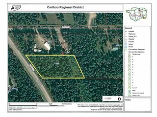Lot for sale in Red Bluff/Dragon Lake, Quesnel, Quesnel, 3238 Red Bluff Road, 262494288 | Realtylink.org
