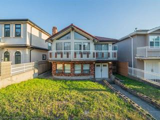 House for sale in South Vancouver, Vancouver, Vancouver East, 626 E 62nd Avenue, 262512458 | Realtylink.org