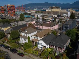 House for sale in Strathcona, Vancouver, Vancouver East, 1165 E Pender Street, 262514619 | Realtylink.org