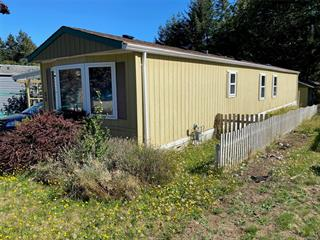 Manufactured Home for sale in Comox, Comox Peninsula, 60 1901 Ryan E Rd, 856238 | Realtylink.org