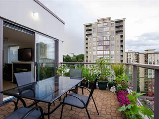 Apartment for sale in Downtown NW, New Westminster, New Westminster, Ph1 98 Tenth Street, 262522378 | Realtylink.org