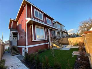 1/2 Duplex for sale in Collingwood VE, Vancouver, Vancouver East, 4989 Moss Street, 262522783 | Realtylink.org
