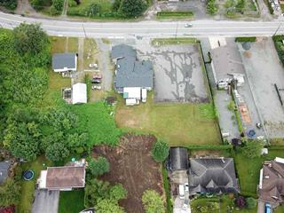 Lot for sale in Harrison Hot Springs, Harrison Hot Springs, 878 Hope Place, 262491703 | Realtylink.org