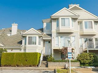 Townhouse for sale in East Cambie, Richmond, Richmond, 18 12891 Jack Bell Drive, 262519028 | Realtylink.org