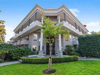 Apartment for sale in Kitsilano, Vancouver, Vancouver West, 311 1988 Maple Street, 262518786 | Realtylink.org