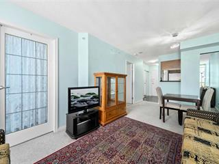 Apartment for sale in Downtown VW, Vancouver, Vancouver West, 1307 822 Homer Street, 262512918 | Realtylink.org