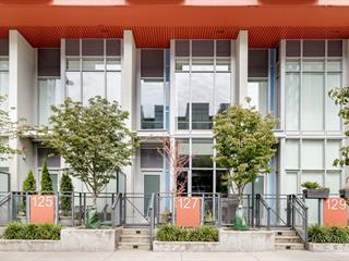 Townhouse for sale in Mount Pleasant VE, Vancouver, Vancouver East, 127 E 1st Avenue, 262504881 | Realtylink.org