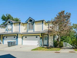 Townhouse for sale in College Park PM, Port Moody, Port Moody, 18 1560 Prince Street, 262519023 | Realtylink.org