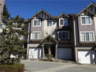 Townhouse for sale in Sullivan Heights, Burnaby, Burnaby North, 19 3379 Morrey Court, 262514496 | Realtylink.org
