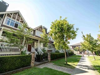 Townhouse for sale in Champlain Heights, Vancouver, Vancouver East, 7111 Mont Royal Square, 262517388 | Realtylink.org