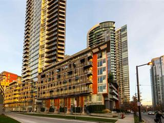Apartment for sale in Downtown VW, Vancouver, Vancouver West, 1905 1372 Seymour Street, 262517151 | Realtylink.org