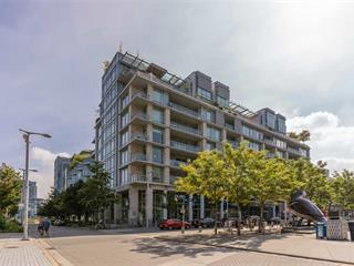 Apartment for sale in False Creek, Vancouver, Vancouver West, 202 12 Athletes Way, 262517088 | Realtylink.org