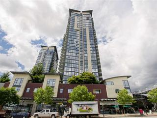 Apartment for sale in Central BN, Burnaby, Burnaby North, 2702 2225 Holdom Avenue, 262519103 | Realtylink.org