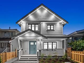 1/2 Duplex for sale in Knight, Vancouver, Vancouver East, 1235 E 27th Avenue, 262520986 | Realtylink.org