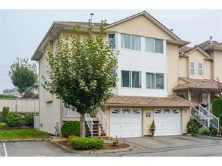 Townhouse for sale in Central Abbotsford, Abbotsford, Abbotsford, 57 3087 Immel Street, 262520335 | Realtylink.org