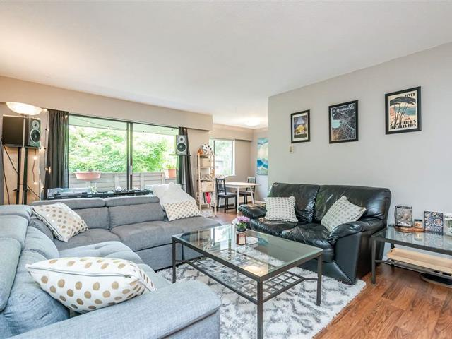 Apartment for sale in Central Pt Coquitlam, Port Coquitlam, Port Coquitlam, 32 2440 Wilson Avenue, 262520377   Realtylink.org