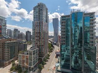 Apartment for sale in Downtown VW, Vancouver, Vancouver West, 1708 1283 Howe Street, 262519953   Realtylink.org