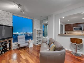 Apartment for sale in Downtown VE, Vancouver, Vancouver East, 902 189 National Avenue, 262519258 | Realtylink.org