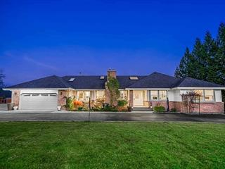 House for sale in Whonnock, Maple Ridge, Maple Ridge, 9950 284 Street, 262522000 | Realtylink.org