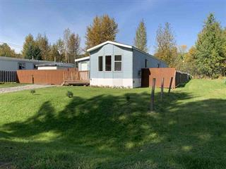 Manufactured Home for sale in Hart Highway, Prince George, PG City North, 5774 Cook Crescent, 262522898 | Realtylink.org
