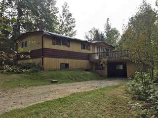 Manufactured Home for sale in Quesnel - Rural North, Quesnel, Quesnel, 4292 Quesnel-Hixon Road, 262520122 | Realtylink.org