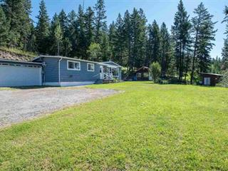 Manufactured Home for sale in 150 Mile House, Williams Lake, 130 Likely Road, 262505489 | Realtylink.org