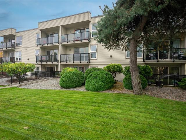 Apartment for sale in Nanaimo, Brechin Hill, 105 160 Vancouver Ave, 855923 | Realtylink.org