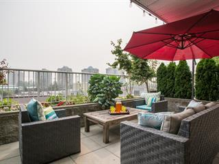 Apartment for sale in Uptown NW, New Westminster, New Westminster, 207 135 Eleventh Street, 262521538 | Realtylink.org