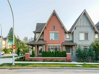 Townhouse for sale in Morgan Creek, Surrey, South Surrey White Rock, 2439 165 Street, 262520409 | Realtylink.org