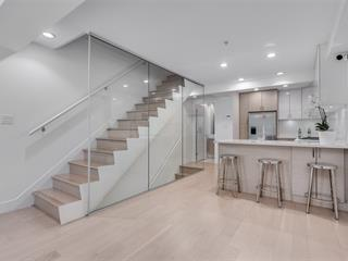 Townhouse for sale in Grandview Woodland, Vancouver, Vancouver East, 1688 McLean Drive, 262520913 | Realtylink.org