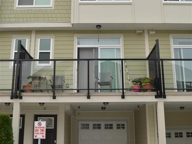 Townhouse for sale in Sullivan Station, Surrey, Surrey, 3 13670 62 Avenue, 262520656 | Realtylink.org